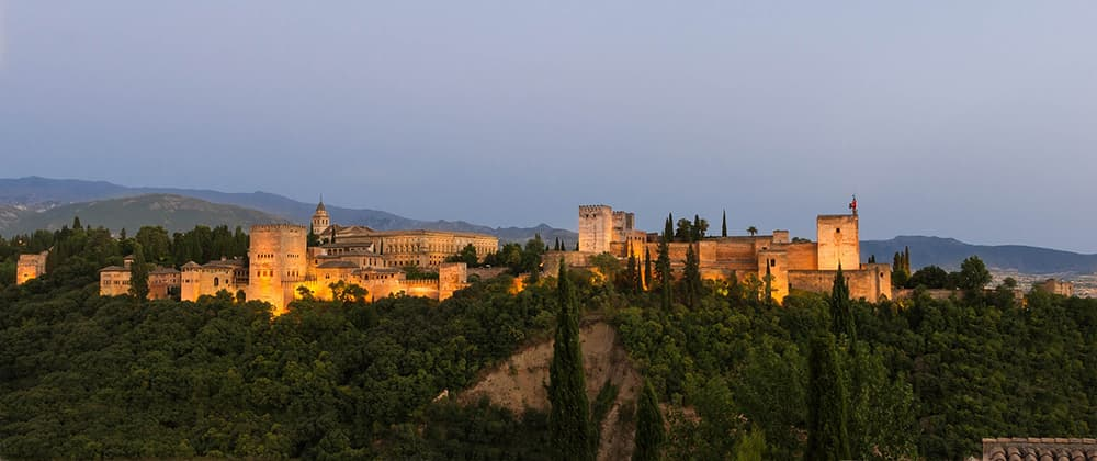 Granada, Spain: The Perfect Digital Nomad Destination
